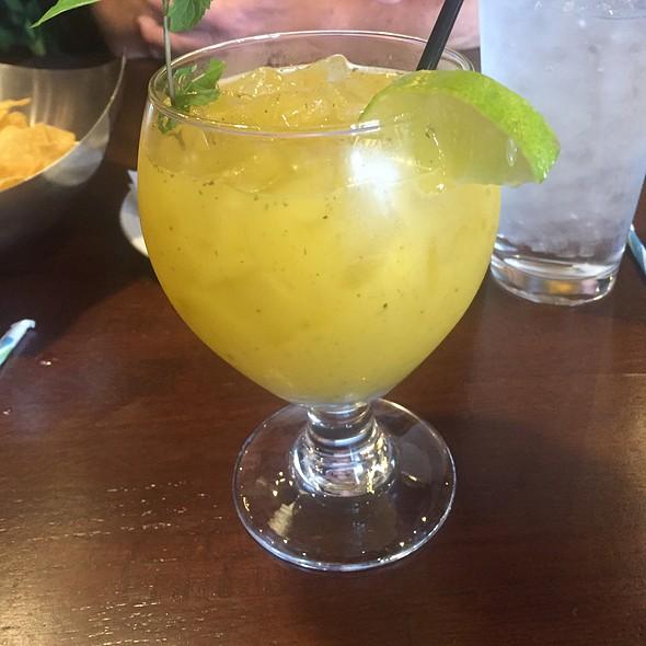 Mango Mint Margarita @ Tuco's Tex Mex Cantina