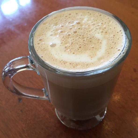 Chai @ Cafe La Tartine