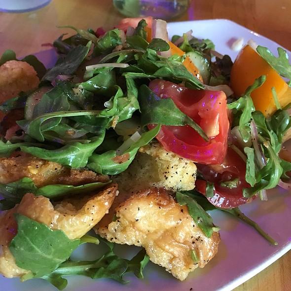 Panzanella Salad @ Camilles Pizza
