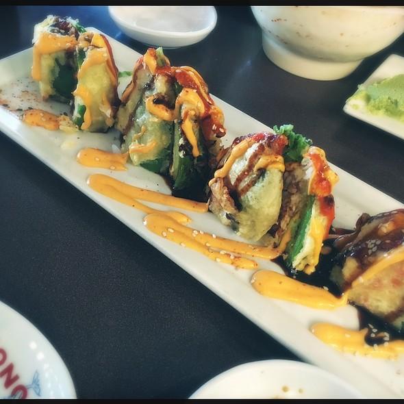 Sugoi Jalapeño - Sonoda Ramen and Sushi, Englewood, CO