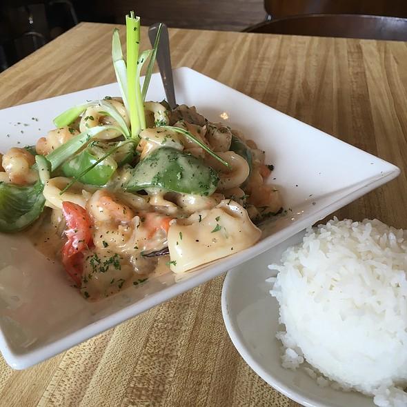 Bicol Express @ Isla Pilipina Restaurant