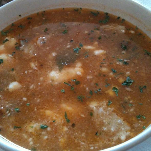 Bean Soup @ 4 Amici