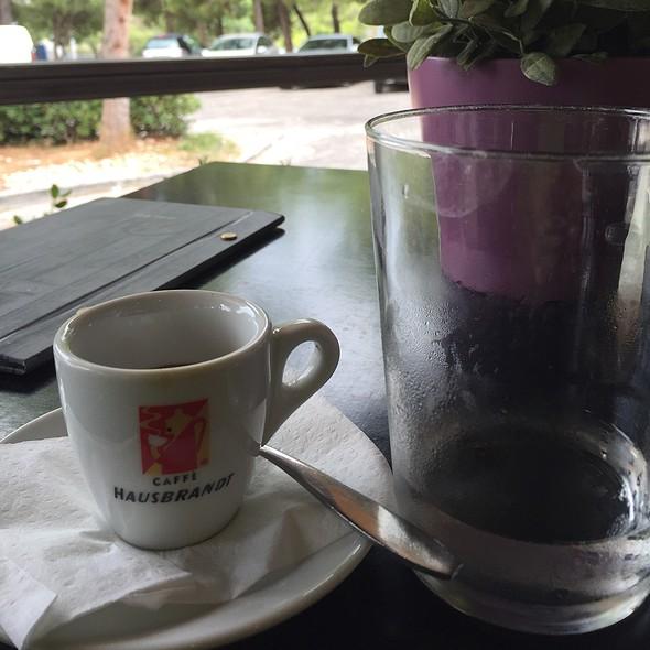 Espresso @ Philip By Artopolis