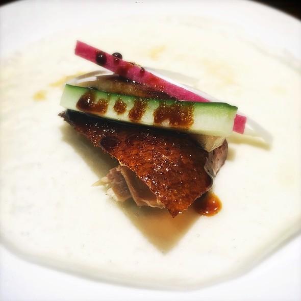 Roasted Peking Duck @ Empire City Roasted Duck 大都烤鴨