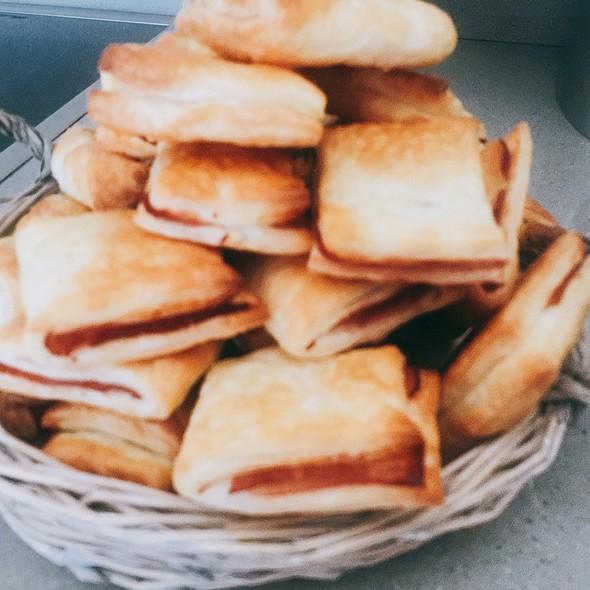 Ham Sweet Sfoglia @ ./lsd Cooking Pot