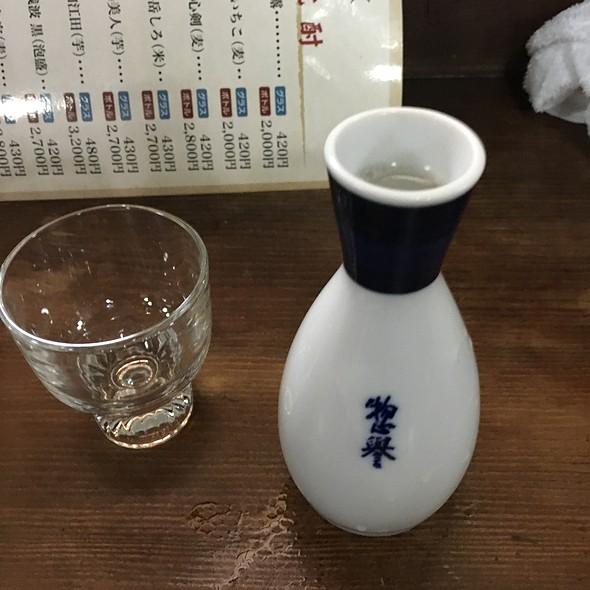 惣誉 @ とり安 居酒屋