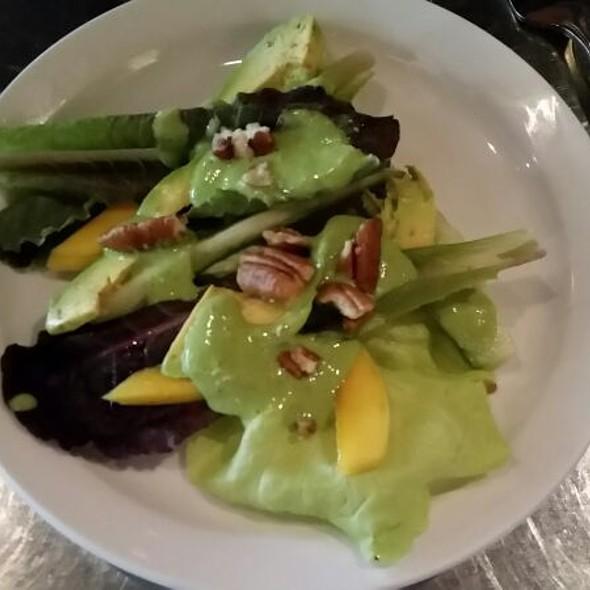 Mizuna Salad - Town, Honolulu, HI