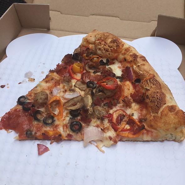 Canal Street @ Brozini Pizza