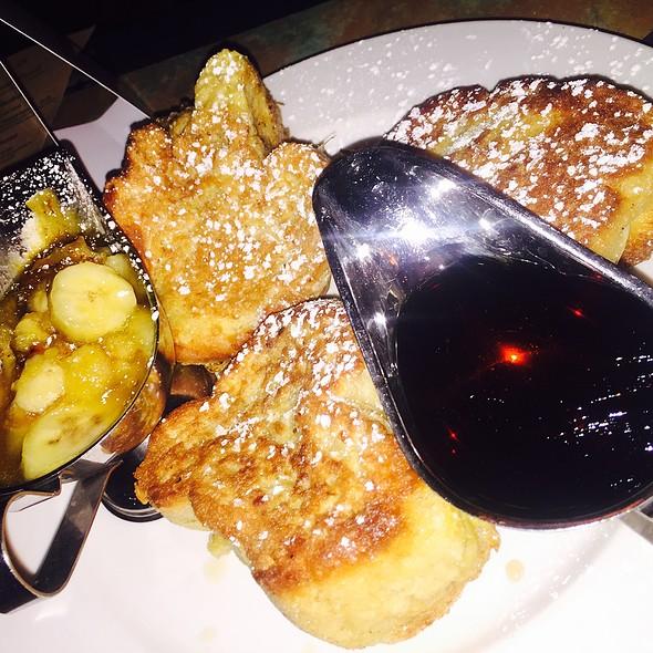 French Toast - La Dolce Vita - Detroit, Detroit, MI