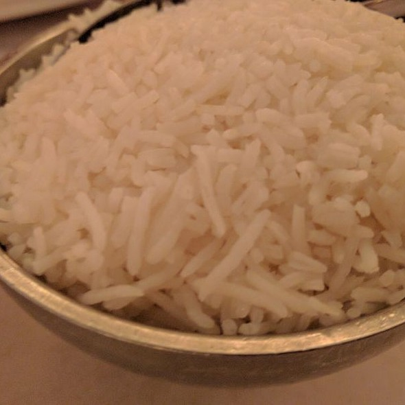 Jasmin Rice @ Tiffin Inc