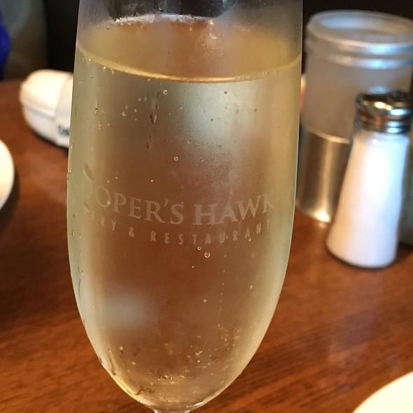 Prosecco - Cooper's Hawk Winery & Restaurant - Tampa, Tampa, FL