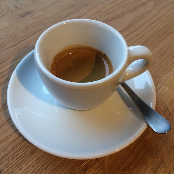 Espresso @ Waldemar-tagesbar