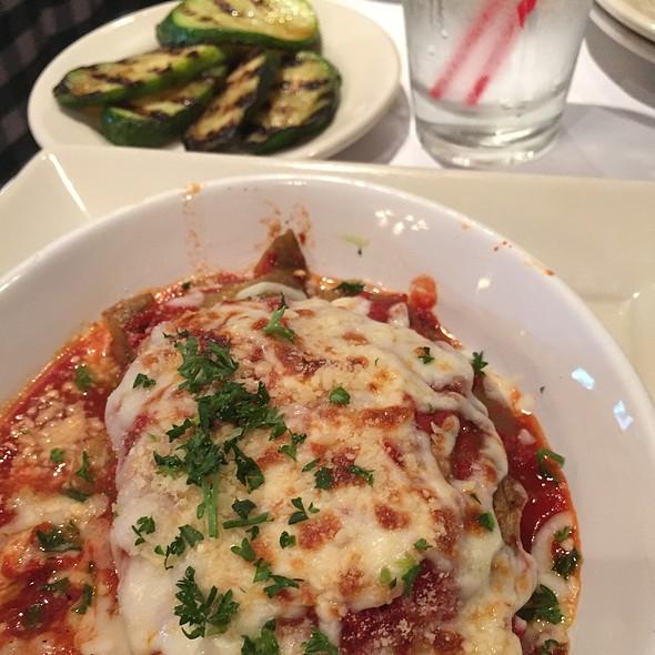 Tuscany Cafe Chicago