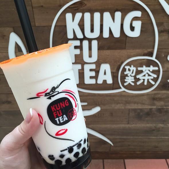 Kung Fu Tea - Pina Col...
