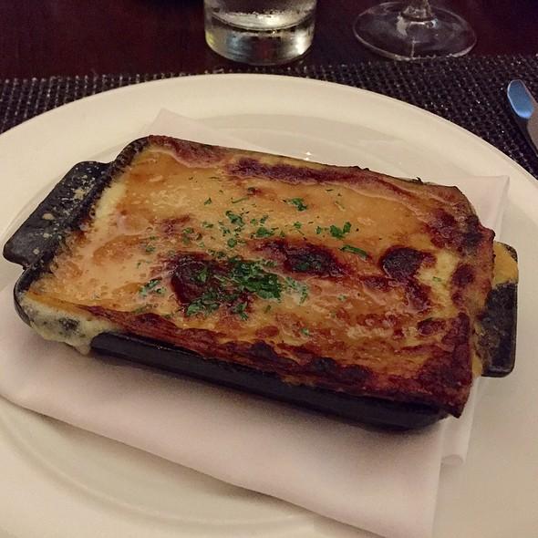 Le Lasagne Alla Bolognese - Drago Centro, Los Angeles, CA