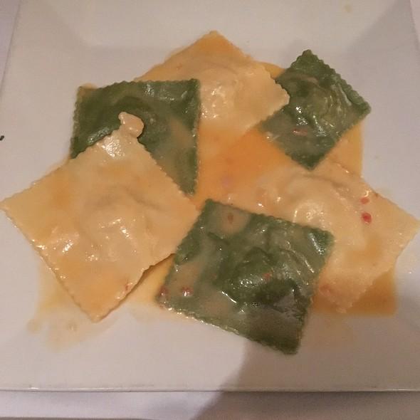 Raviolis With Crabmeat - Porcini - Philadelphia, Philadelphia, PA