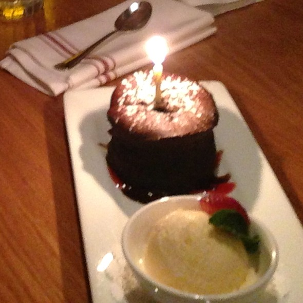 Chocolate Cake @ OTOTO