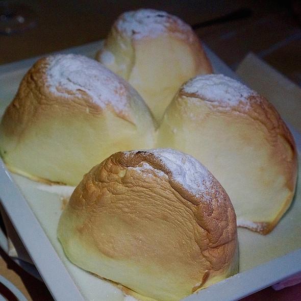 Salzburger Nockerl Soufflé
