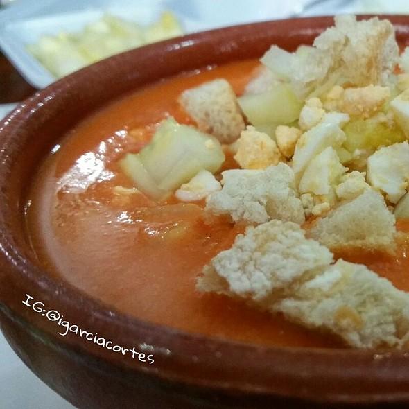 Gazpacho @ Los Alcores