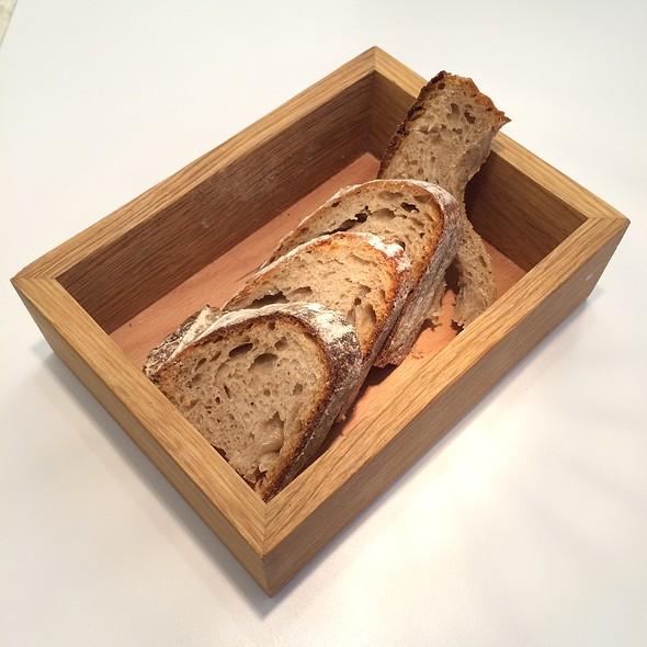 Bread @ Lingenhel Käserei