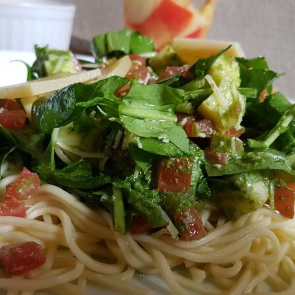 Espaguete @ Toto