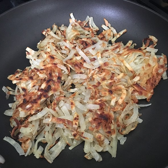 HASHBROWNS @ Home