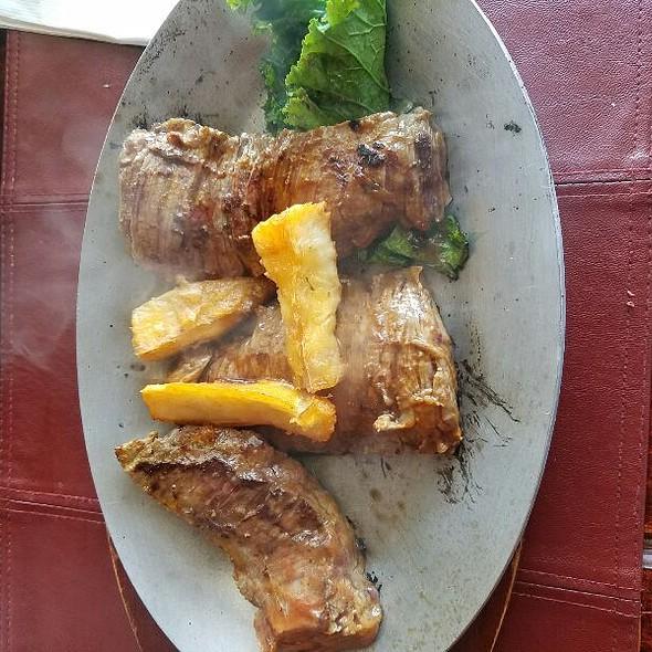 Carnes @ El Desorden ~ Colombian Cuisine