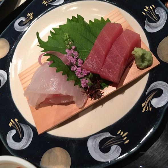 Sashimi @ Ajiichii