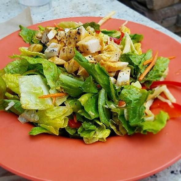 Chinese Chicken Salad @ Jack's Urban Eats