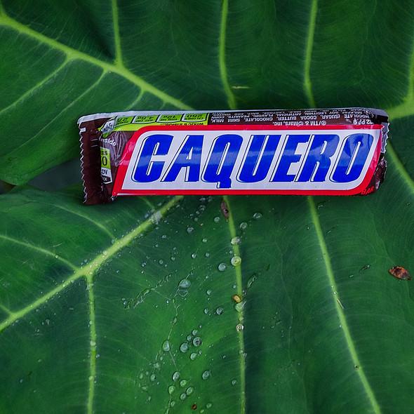 Snickers Caquero @ Streetfood: Guatemala