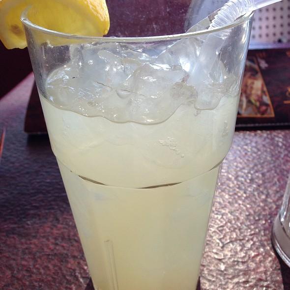 Homemade Lemonade - Hash House a Go Go - Sahara, Las Vegas, NV