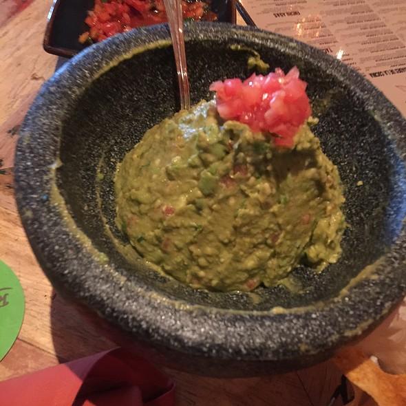 Table-side Guacamole - Rocco's Tacos & Tequila Bar - Orlando, Orlando, FL