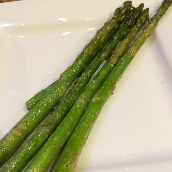 Asparagus @ Legends Bar And Grille
