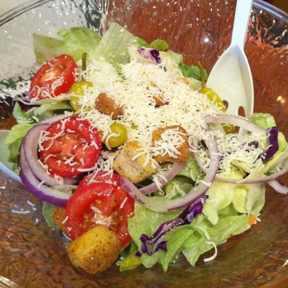 Olive Garden Menu Springfield Il Foodspotting