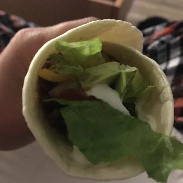 Burrito @ Home