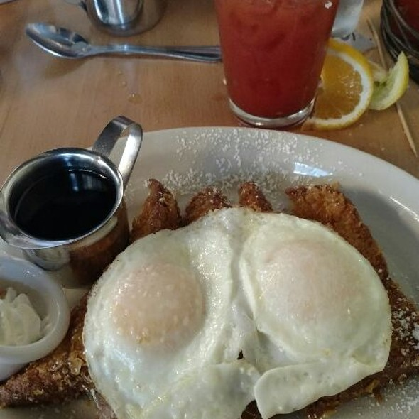 French Toast @ Mother's Bistro and Bar