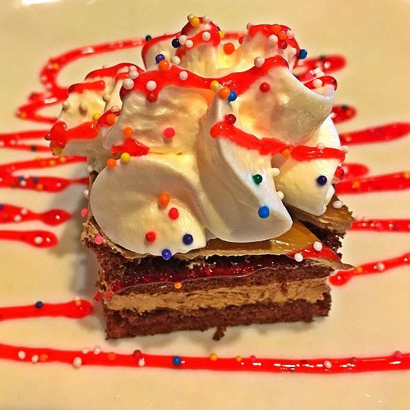 Espresso Cake - Sooo Yummy!!!
