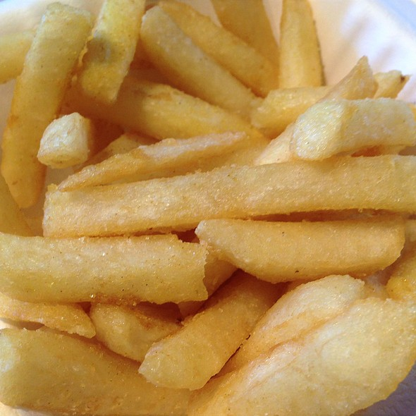 Small Chips $3.50