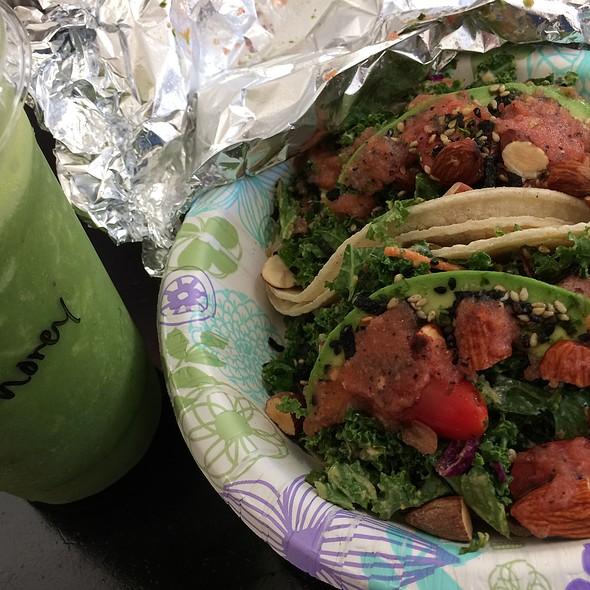 Taco Saturday Happy Happy Hour! @ Leahi Health