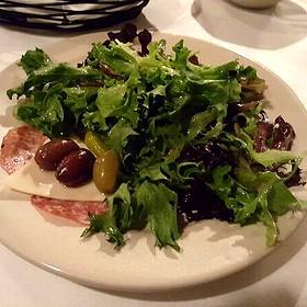 Antipasto Pasta Salad - Funistrada, Maple City, MI