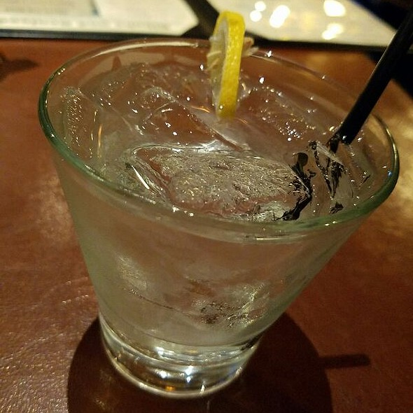 Blueberry Press - The Gambling Cowboy Chophouse and Saloon, Temecula, CA