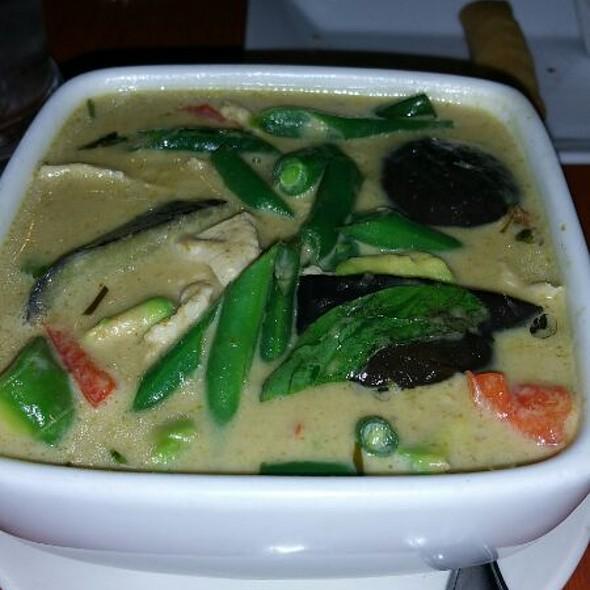 Avocado Curry @ Savory Thai Cuisine