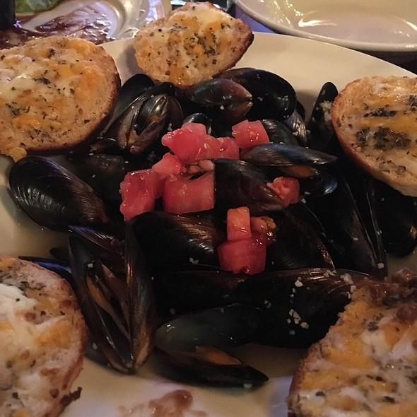 Mussels @ Molly Macpherson's Scottish Pub & Grill