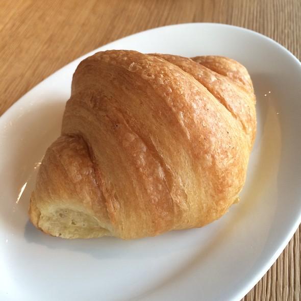 Croissant @ Waldemar-tagesbar