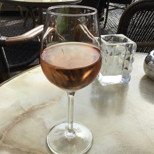 Wijnen Avec Rosé