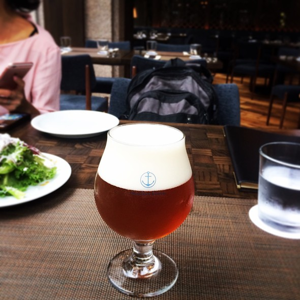 Craft Brew Pale Ale