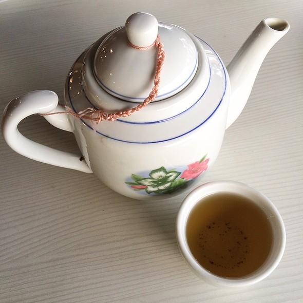 白兰香茶 Superior Oolong Tea