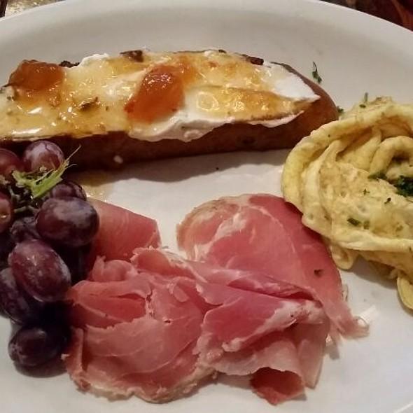 Si SI Toscana - Red Gravy, New Orleans, LA