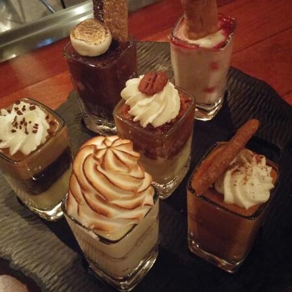 Desserts - Seasons 52 - Buckhead, Atlanta, GA