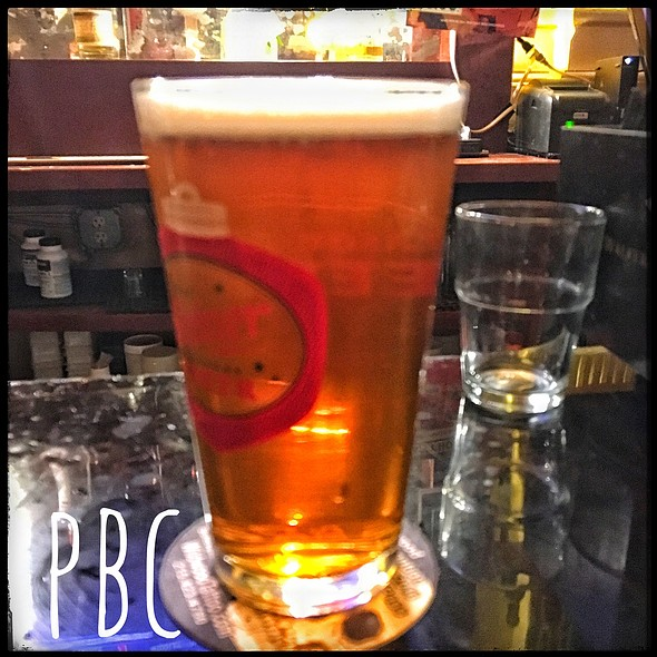 Pbc Electric Factory Pale Ale